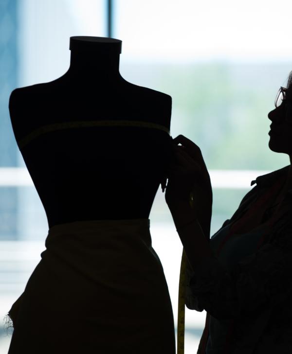 April et C. marque de vêtements féminins éco-responsables, sur-mesure, fabriqué en France